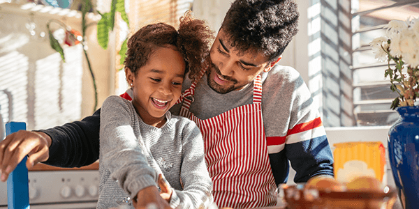 Why Cooking with Your Kids Can be Beneficial