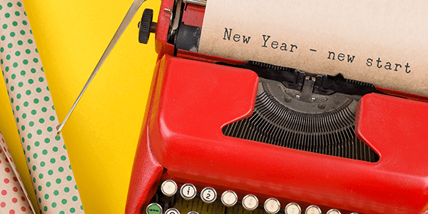 new year resolutions in 2019