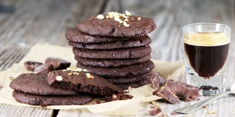 Cakes, Cookies & Baking