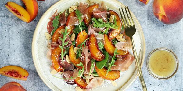 Vegetables & Side Dishes